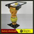 2017 Kingwoo High Quality 220V Single Phase Vibrating Impact Ram