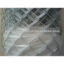 Best price used chain link fence for sale factory