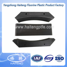 Custom Wear Resistance UHMWPE Plastic Machined Parts