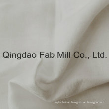 Super Softable Bleach White Bamboo Fabric (QF16-2694)