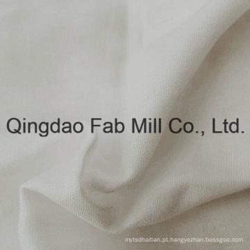 Super Softable Bleach White Bamboo tecido (QF16-2694)