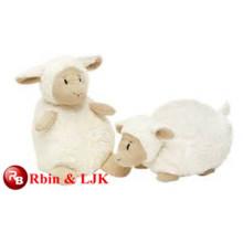 OEM suave ICTI juguete de peluche fábrica feliz caballo juguetes de peluche