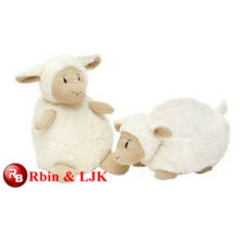 OEM soft ICTI plush toy factory happy horse plush toys