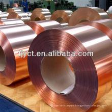copper strips 99.9%