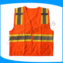 promotion season breathable high visibility safety apparel