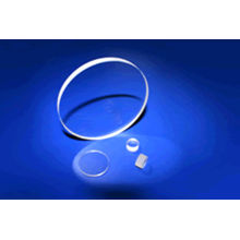 Optischer Durchmesser 7.8mm Saphirglas Windows aus China