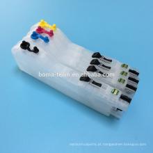 cartucho de tinta longo da impressora do estilo para o cartucho de tinta do LC do irmão 233 / LC235 / LC237 / LC239