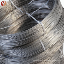 High Purity OEM Customized CE ISO Certificated Titanium Wire