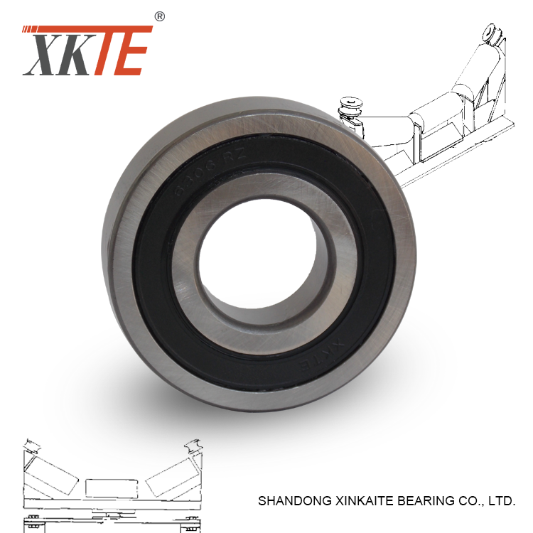 Components+For+Conveyor+Belt+Idler+Bearing+6306+2RS