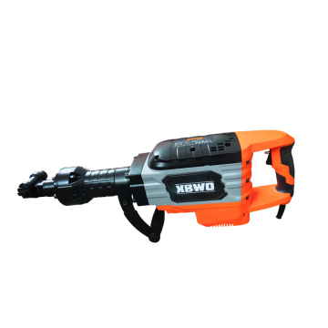 1600W/1700W heavy Demolition hammer