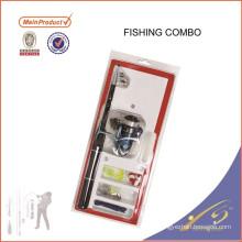 FDSF607 Китай оптовая новый рыбалка набор комбо