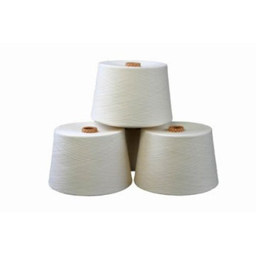 100% Spun Polyester Viscose Yarn