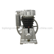 H-2055 Top Quality Italy Reciprocating Air Compressor