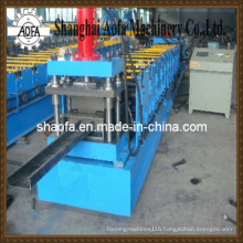C Type Roll Forming Machine (AF-C125)
