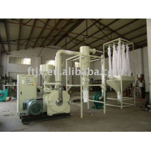 High-Speed plastic miller plastic auxiliary machine
