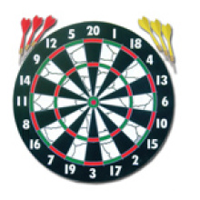 Papel Dartboard (FD-004)