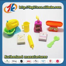 Kinder Kunststoff DIY Backen Spielzeug Kits