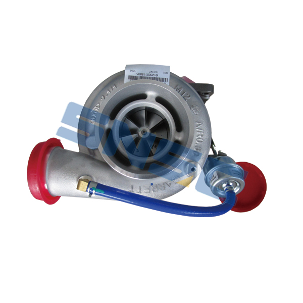 6126000118895 turbocharger .