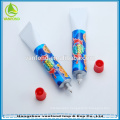 Promotional novelty toothpaste pen for gift