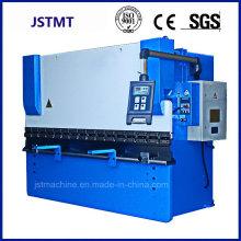 Máquina de doblar la placa de metal Prensa hidráulica de la prensa del CNC (110t. 3100)