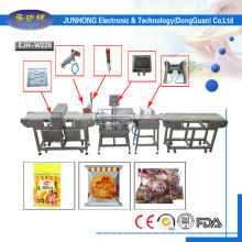 High precision Checkweigher, Automatic Check Weigher machine