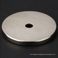 Disk NdFeB Neodymium Magnet of Competitive Price