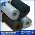 18 * 16mesh, 115g grau Fiberglas Fenster screening