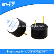 12v active magnetic buzzer ac hot sales motor siren buzzer