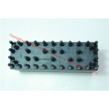300X56X66MM Samsung PCB Rubber Support Pin Dedal