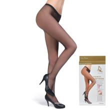 Wholesale seamless high elastic snagging resistance full body fishnet stockings pantyhose women