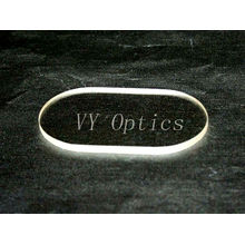 Optical Dia. 80mm*0.1mm Sapphire Glass Windows