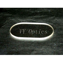 Diâmetro Ótico Janelas de vidro de safira 80mm * 0.1mm
