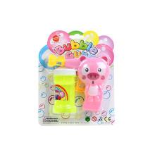 Heiße Werbeartikel Kinder Kunststoff Bubble Gun zum Verkauf (10220221)
