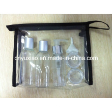 Набор для путешествий - Пластиковая бутылка