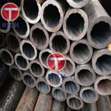 Multi-rifled High-pressure Boiler Seamless Steel Tubes