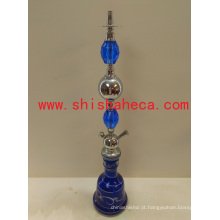 Tubulação de fumo do Nargile da qualidade superior do estilo de Polk Shisha Hookah