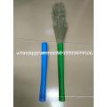 Meixin 5 axes 3 têtes de forage et 2 têtes touffetage machine à balai fabriqué en Chine