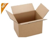 Rectangular Corrugated Shipping Mailer Box