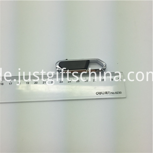 Promotional Key Chain Usb Flash Drives4