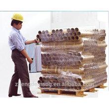 Pelicula de Plastico Stretch Wrap Film Export a Chile