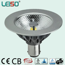Reflector COB Reflector 95ra de Tamaño de Halogen 7W LED Ar70 Licht
