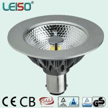Patente 7W LED Ar70 para Standad Halógeno Ar70 Tamaño (L)