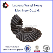 High precision Spiral Bevel Gear With Good Quality Made In China