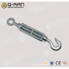 Drop Forged Steel Standard Din 1480 Turnbuckle