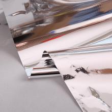 Films PET métallisés sous vide à haute barrière