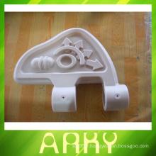 Robot Wing Plastic Aluminium Rotational Mold