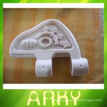 Robot Wing Plastic Aluminum Rotational Mould