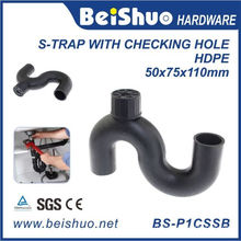 Оборудование для очистки воды S-Trap HDPE по лучшей цене