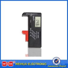 medidor de capacidad de batería BT168D