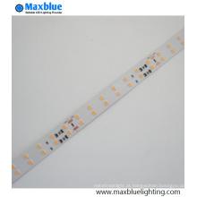 Luz de tira do diodo emissor de luz de DC12V / 24V SMD 2835